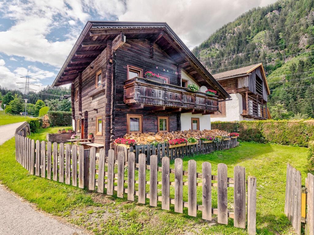 Ferienhaus Tirol: Einladende Ferienwohnung mit Garten in Skigebietnähe (254233), Matrei in Osttirol, Osttirol, Tirol, Österreich, Bild 6
