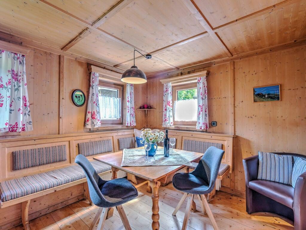 Ferienhaus Tirol: Einladende Ferienwohnung mit Garten in Skigebietnähe (254233), Matrei in Osttirol, Osttirol, Tirol, Österreich, Bild 3