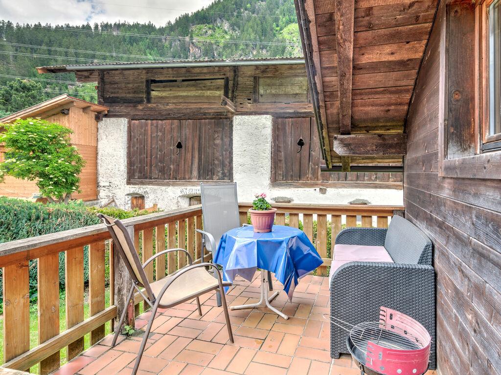 Ferienhaus Tirol: Einladende Ferienwohnung mit Garten in Skigebietnähe (254233), Matrei in Osttirol, Osttirol, Tirol, Österreich, Bild 23