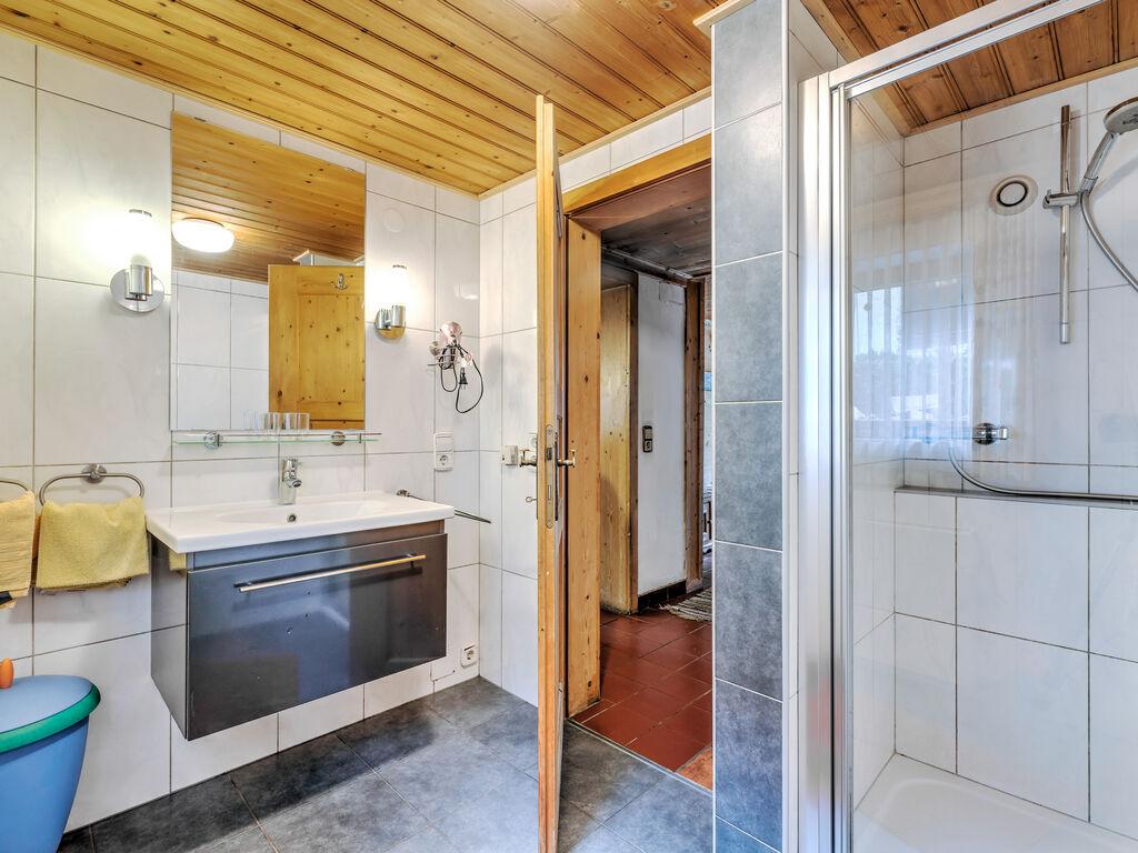 Ferienhaus Tirol: Einladende Ferienwohnung mit Garten in Skigebietnähe (254233), Matrei in Osttirol, Osttirol, Tirol, Österreich, Bild 19