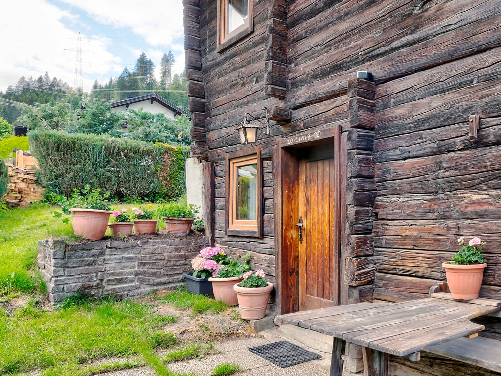 Ferienhaus Tirol: Einladende Ferienwohnung mit Garten in Skigebietnähe (254233), Matrei in Osttirol, Osttirol, Tirol, Österreich, Bild 8