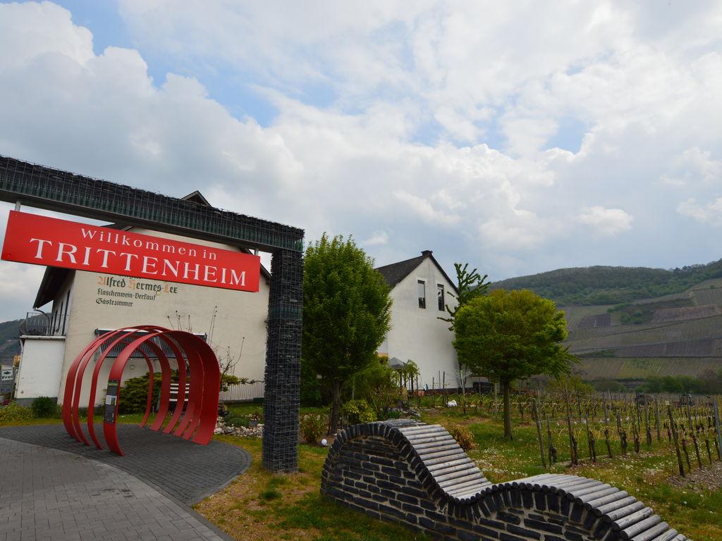 Ferienwohnung Wunderschöne Ferienwohnung in Trittenheim nahe dem See (187880), Trittenheim, Mosel, Lothringen, Deutschland, Bild 24