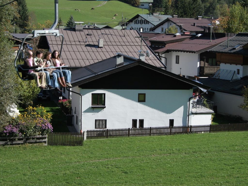 Maison de vacances Chalet an der Piste (1733674), Kirchberg in Tirol, Kitzbüheler Alpen - Brixental, Tyrol, Autriche, image 4