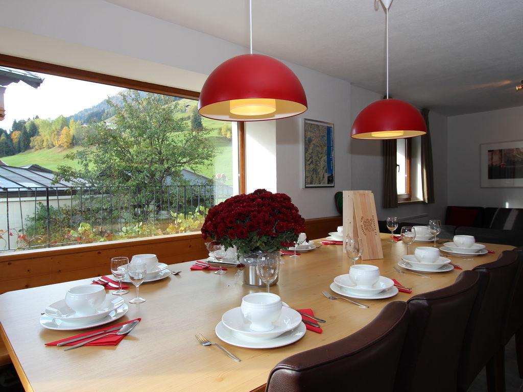 Maison de vacances Chalet an der Piste (1733674), Kirchberg in Tirol, Kitzbüheler Alpen - Brixental, Tyrol, Autriche, image 15