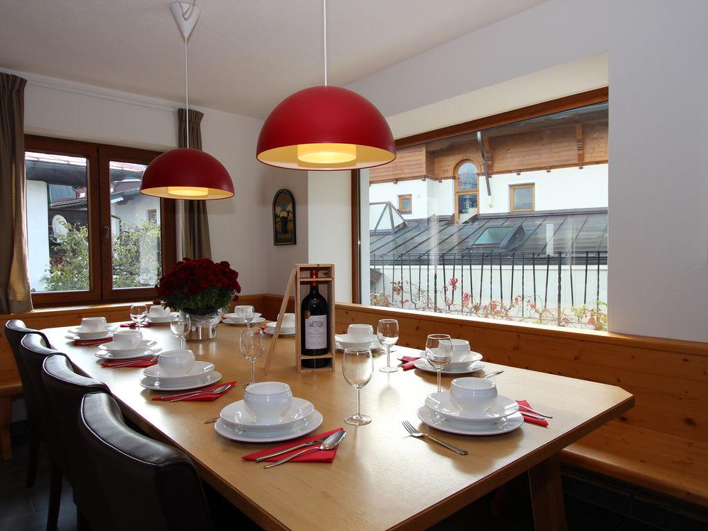 Maison de vacances Chalet an der Piste (1733674), Kirchberg in Tirol, Kitzbüheler Alpen - Brixental, Tyrol, Autriche, image 16