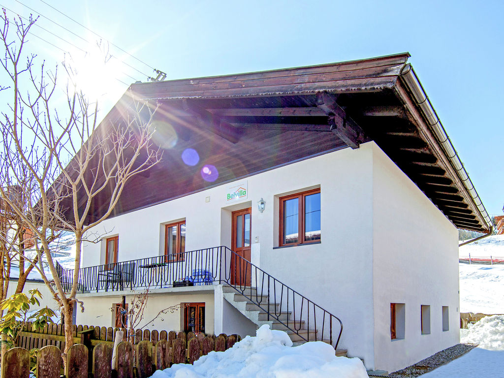 Maison de vacances Chalet an der Piste (1733674), Kirchberg in Tirol, Kitzbüheler Alpen - Brixental, Tyrol, Autriche, image 5