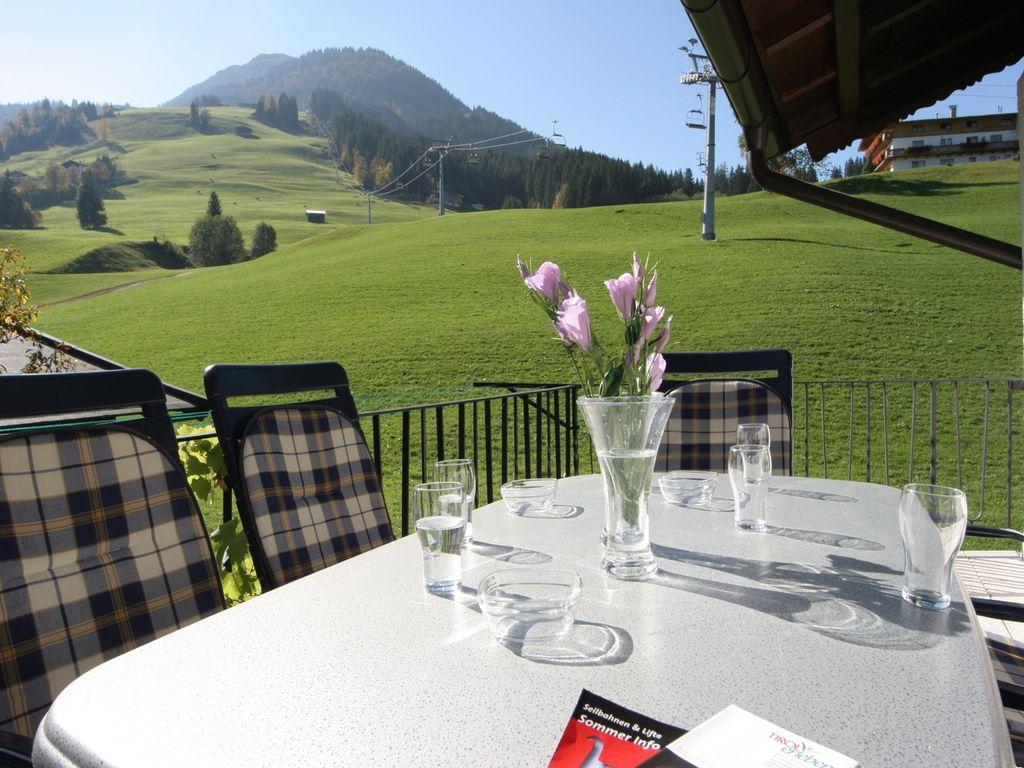 Maison de vacances Chalet an der Piste (1733674), Kirchberg in Tirol, Kitzbüheler Alpen - Brixental, Tyrol, Autriche, image 36