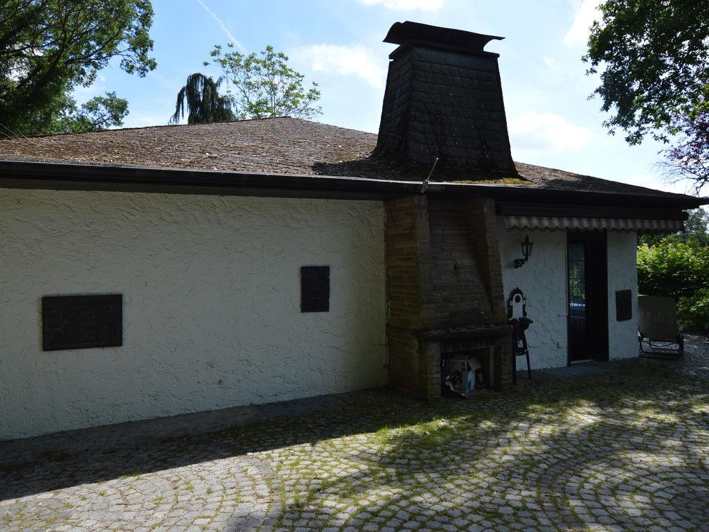 Hutmacher Ferienhaus in der Eifel