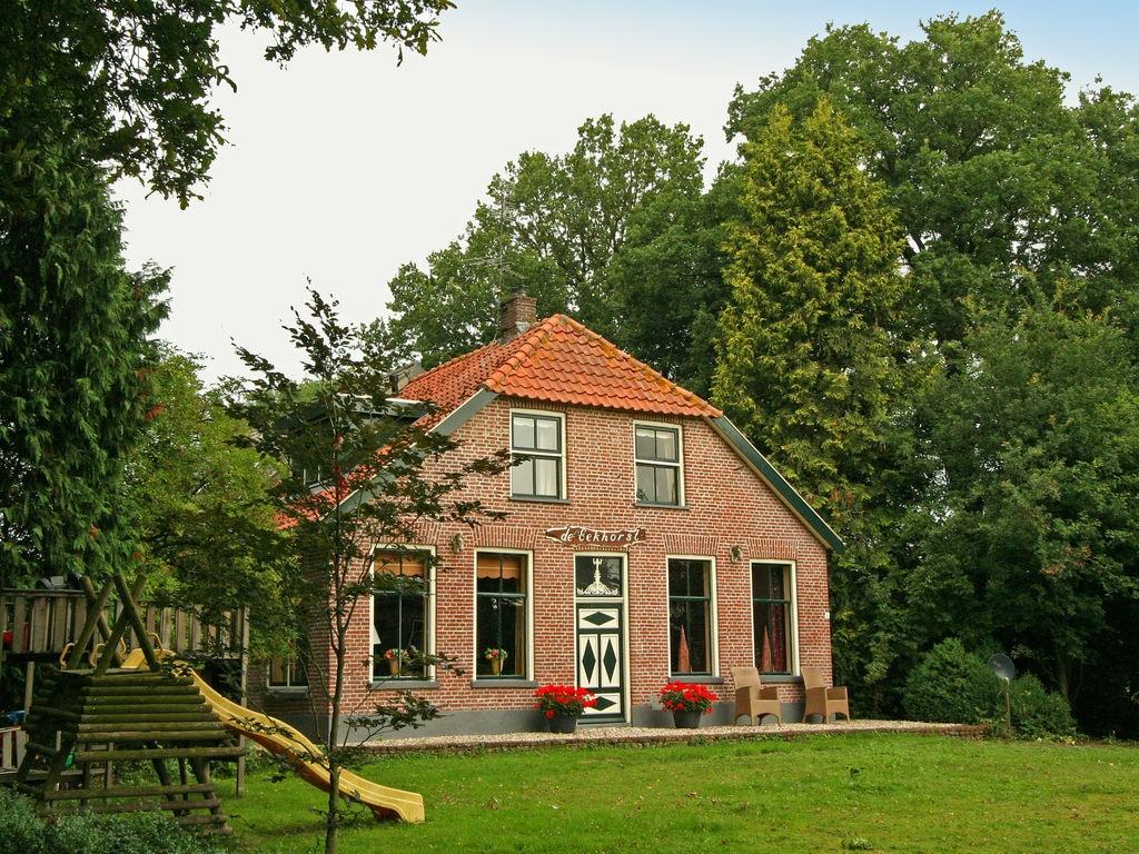 Ferienhaus De Eekhorst (191737), Balkbrug, Salland, Overijssel, Niederlande, Bild 1