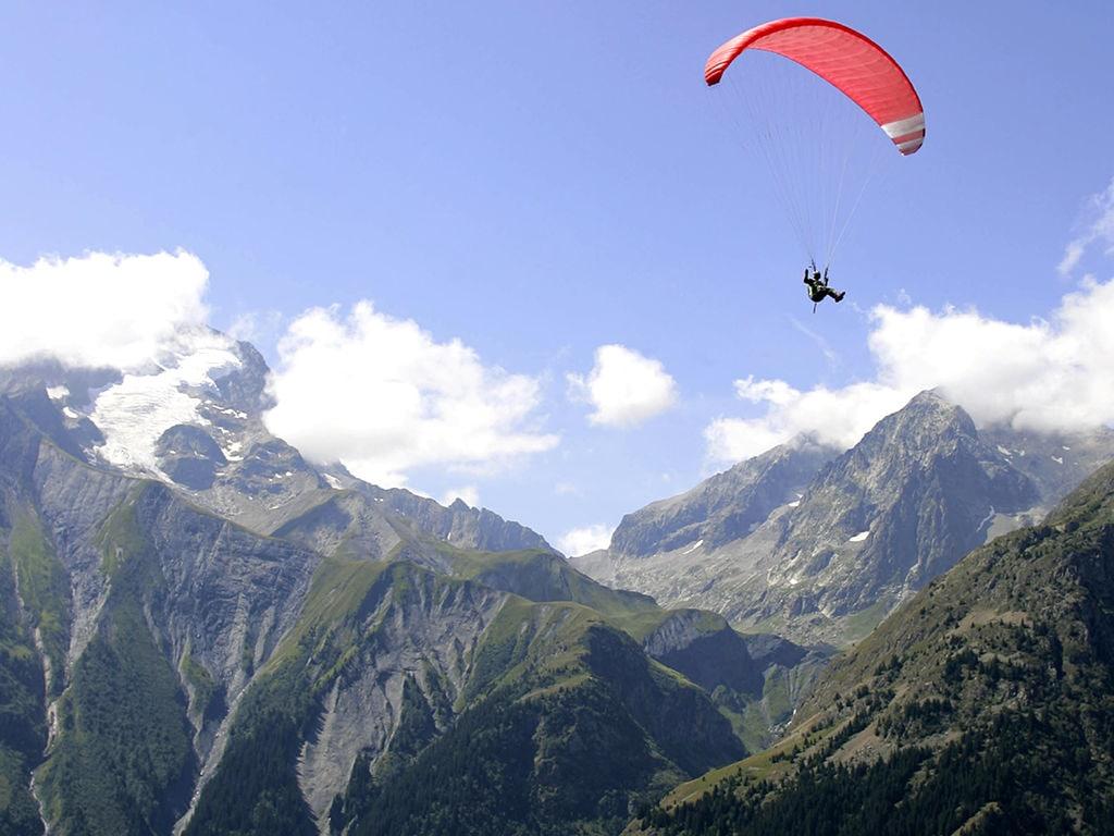 Ferienwohnung Luxuriöse Ferienwohnung mit Balkon im schönen Les Deux Alpes (256029), Les deux Alpes, Ardèche-Drôme, Rhône-Alpen, Frankreich, Bild 29