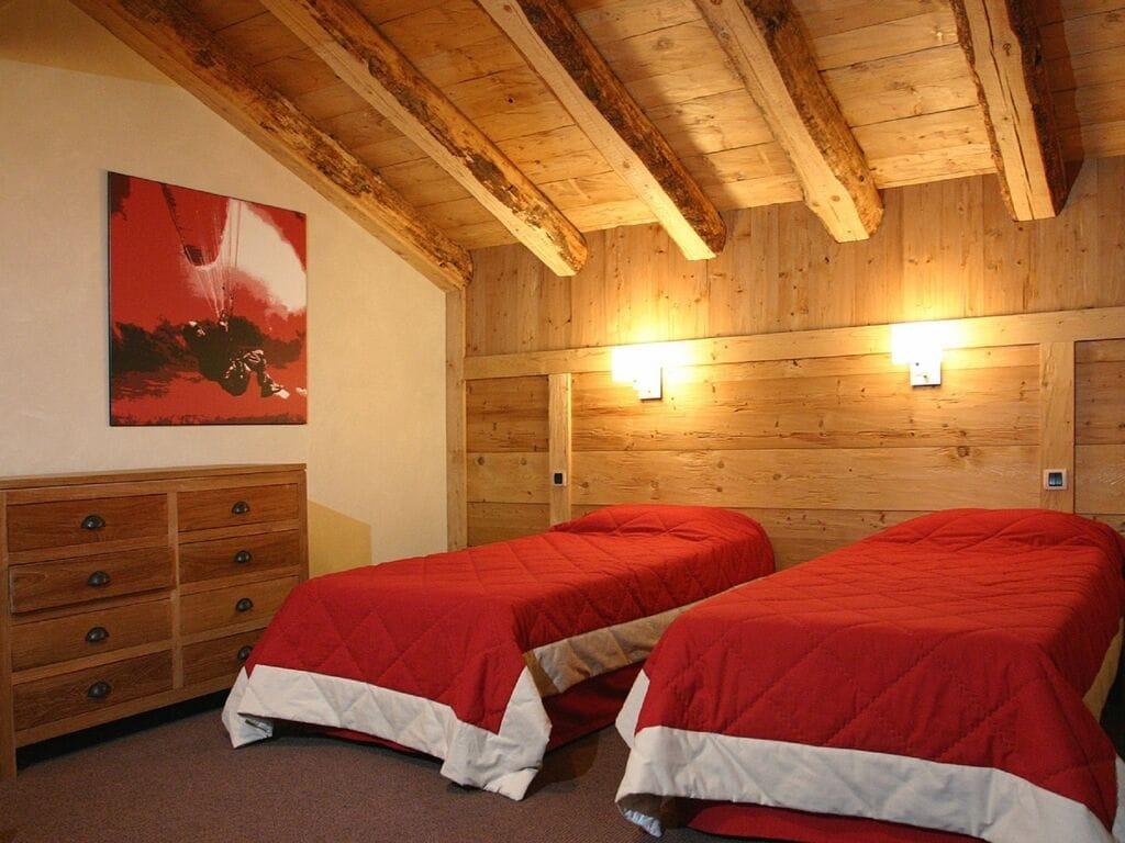 Ferienwohnung Luxuriöse Ferienwohnung mit Balkon im schönen Les Deux Alpes (256029), Les deux Alpes, Ardèche-Drôme, Rhône-Alpen, Frankreich, Bild 6