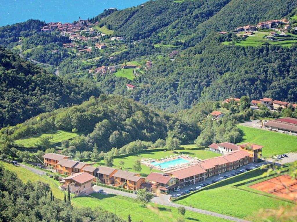 Ferienhaus Charmantes Privathaus in der Nähe des Garda Golfclubs (193278), Acquafredda, Brescia, Lombardei, Italien, Bild 33