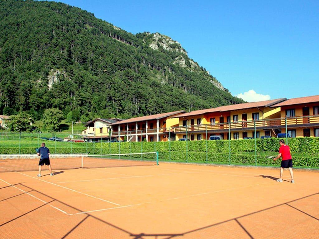 Ferienhaus Charmantes Privathaus in der Nähe des Garda Golfclubs (193278), Acquafredda, Brescia, Lombardei, Italien, Bild 22