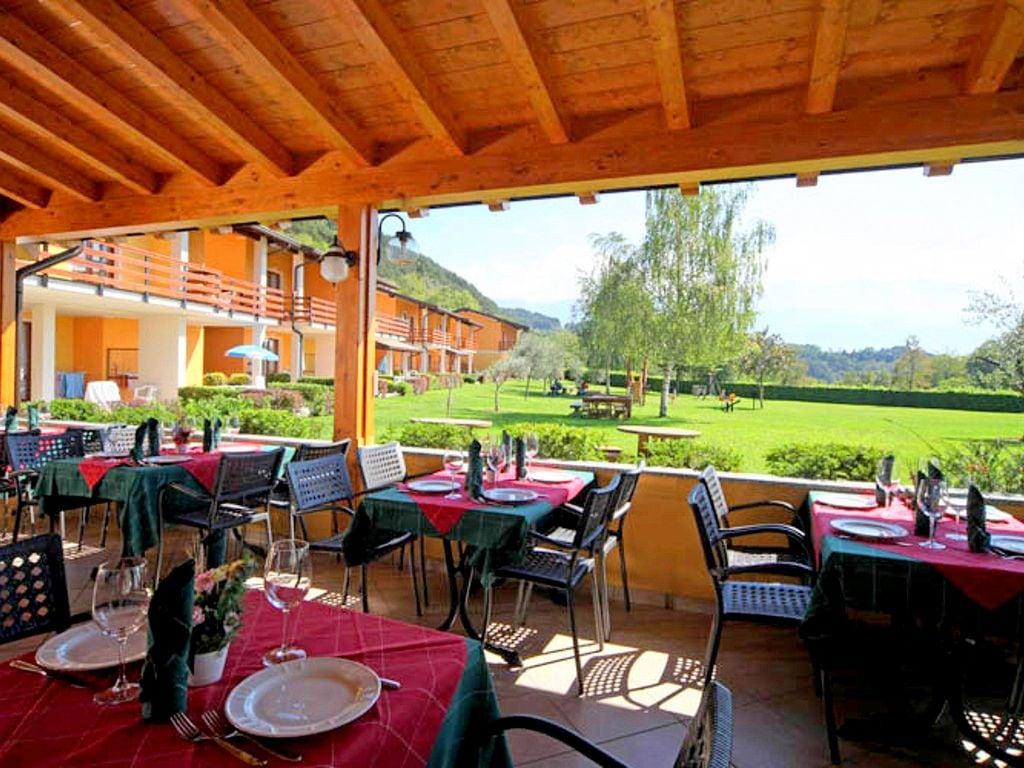 Ferienhaus Luxuriöses Haus mit herrlichem Blick auf den Gardasee (193277), Acquafredda, Brescia, Lombardei, Italien, Bild 25