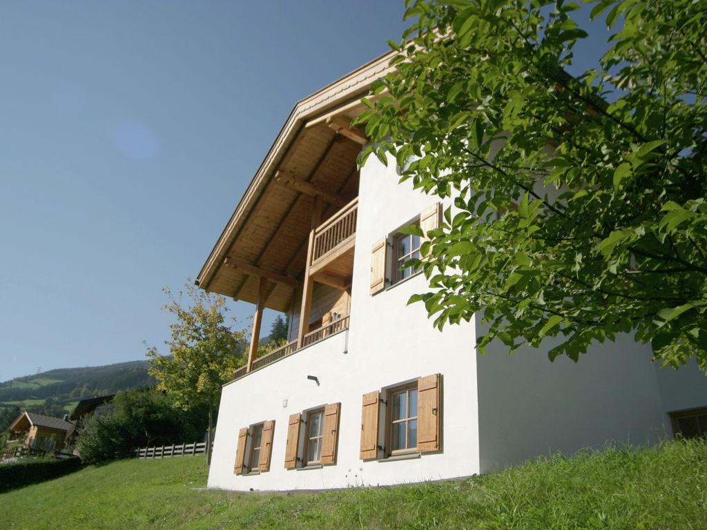 Maison de vacances Chalets im Wald (253660), Wald im Pinzgau, Pinzgau, Salzbourg, Autriche, image 3