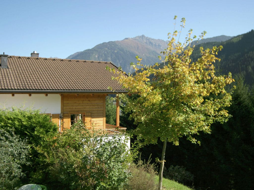 Maison de vacances Chalets im Wald (253660), Wald im Pinzgau, Pinzgau, Salzbourg, Autriche, image 4