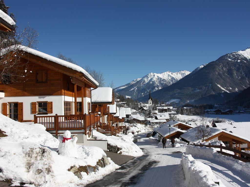 Maison de vacances Chalets im Wald (253660), Wald im Pinzgau, Pinzgau, Salzbourg, Autriche, image 33