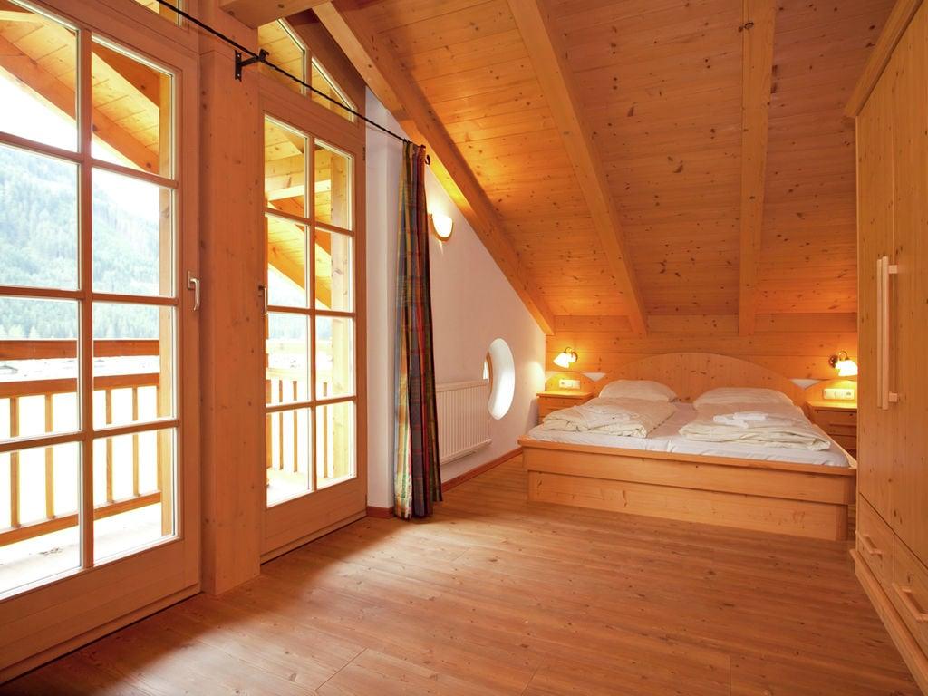 Maison de vacances Chalets im Wald (253660), Wald im Pinzgau, Pinzgau, Salzbourg, Autriche, image 25