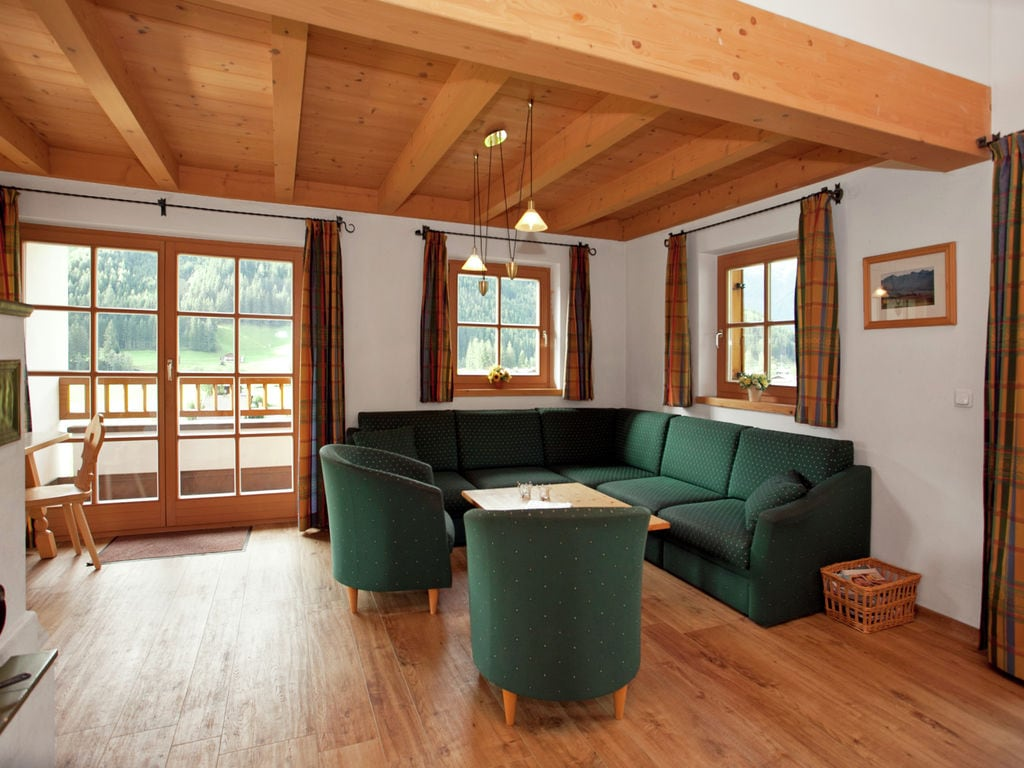 Holiday house Chalets im Wald (253660), Wald im Pinzgau, Pinzgau, Salzburg, Austria, picture 7