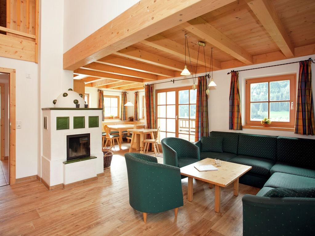 Holiday house Chalets im Wald (253660), Wald im Pinzgau, Pinzgau, Salzburg, Austria, picture 8