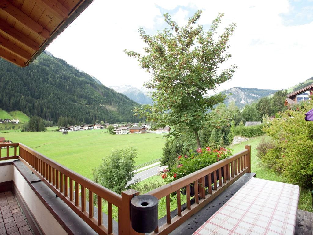 Holiday house Chalets im Wald (253660), Wald im Pinzgau, Pinzgau, Salzburg, Austria, picture 20