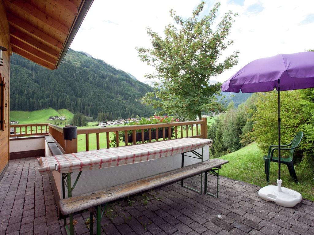 Holiday house Chalets im Wald (253660), Wald im Pinzgau, Pinzgau, Salzburg, Austria, picture 19