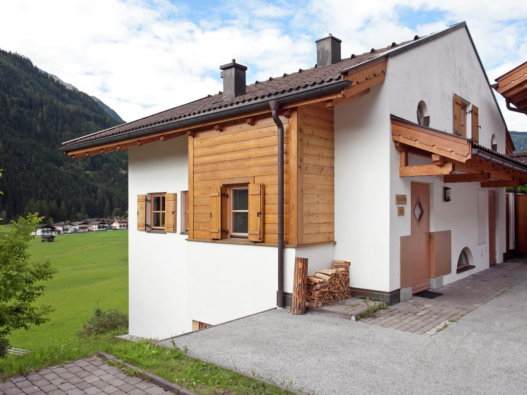 Holiday house Chalets im Wald (253660), Wald im Pinzgau, Pinzgau, Salzburg, Austria, picture 2
