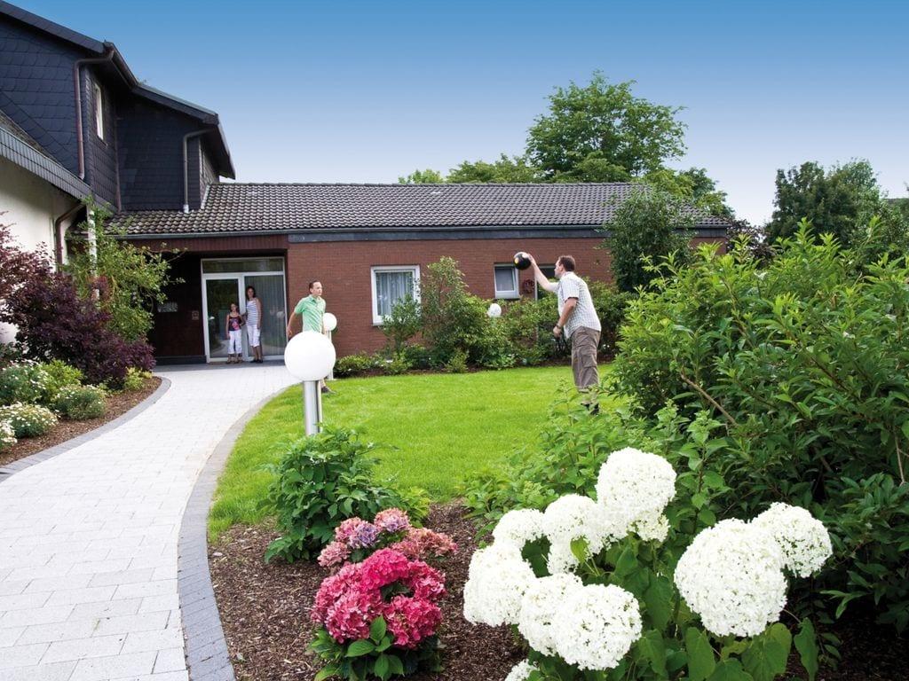 Madfeld Ferienwohnung in Nordrhein Westfalen