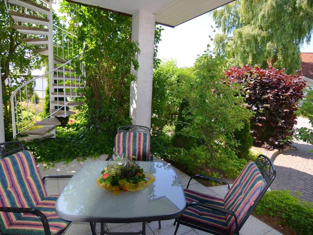 Ferienwohnung Stilvolles Appartement in Madfeld, mit Privatterrasse (194846), Brilon, Sauerland, Nordrhein-Westfalen, Deutschland, Bild 8