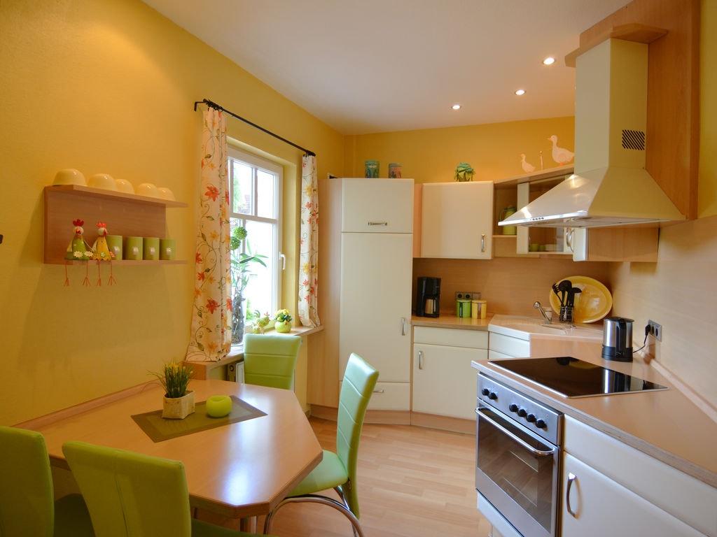 Ferienwohnung Stilvolles Appartement in Madfeld, mit Privatterrasse (194846), Brilon, Sauerland, Nordrhein-Westfalen, Deutschland, Bild 4