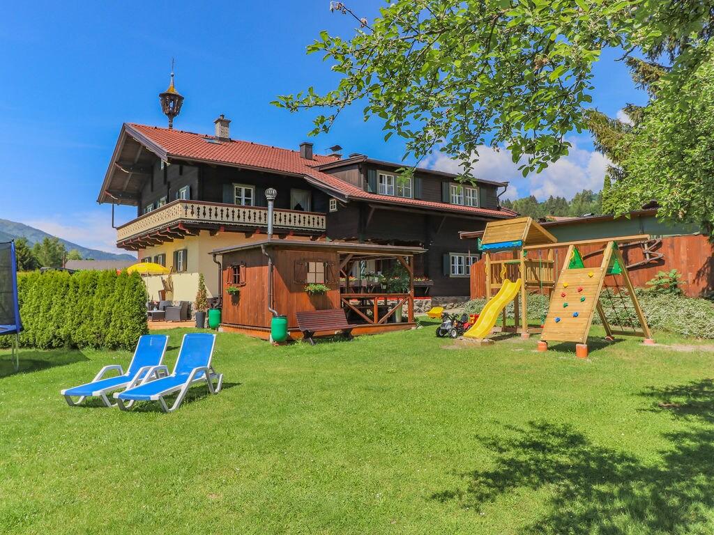 Appartement de vacances Chalet Mittersill B (194919), Mittersill, Pinzgau, Salzbourg, Autriche, image 27