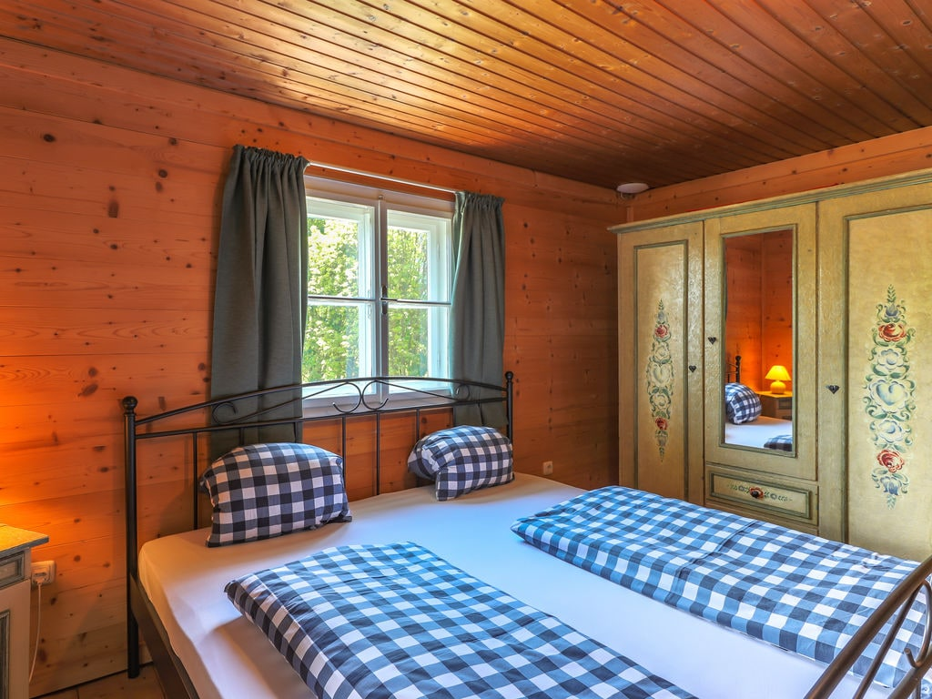 Ferienwohnung Chalet Mittersill B (194919), Mittersill, Pinzgau, Salzburg, Österreich, Bild 9