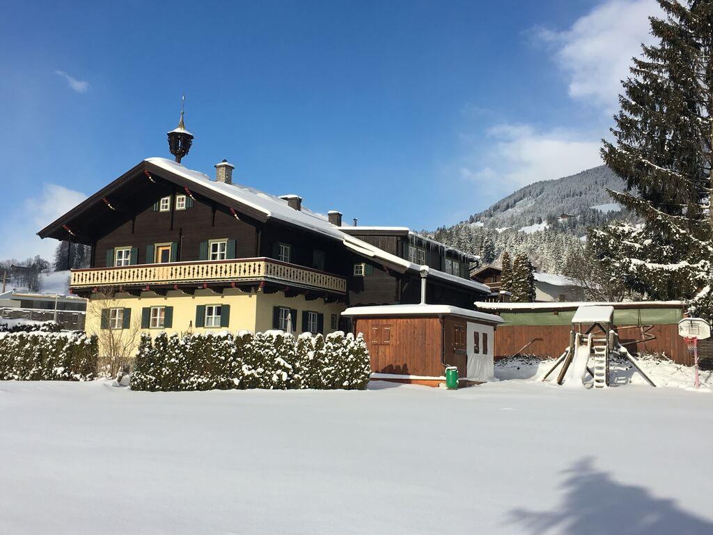 Ferienwohnung Luxuriöse Ferienwohnung in Mittersill nahe dem Skigebiet (194919), Mittersill, Pinzgau, Salzburg, Österreich, Bild 26