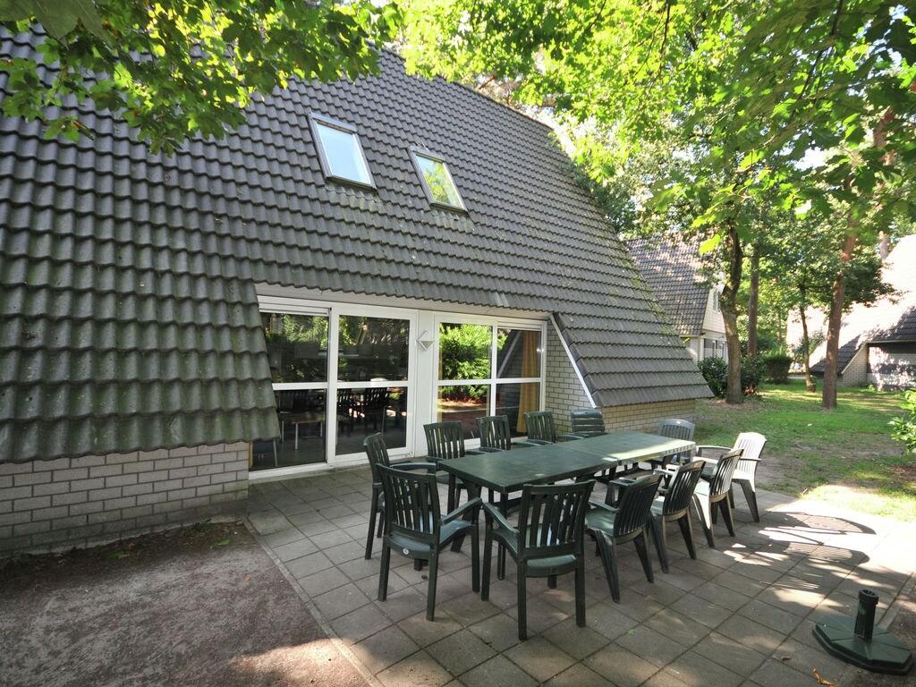 Ferienhaus Vakantiepark de Katjeskelder 3 (261244), Oosterheide, , Nordbrabant, Niederlande, Bild 10