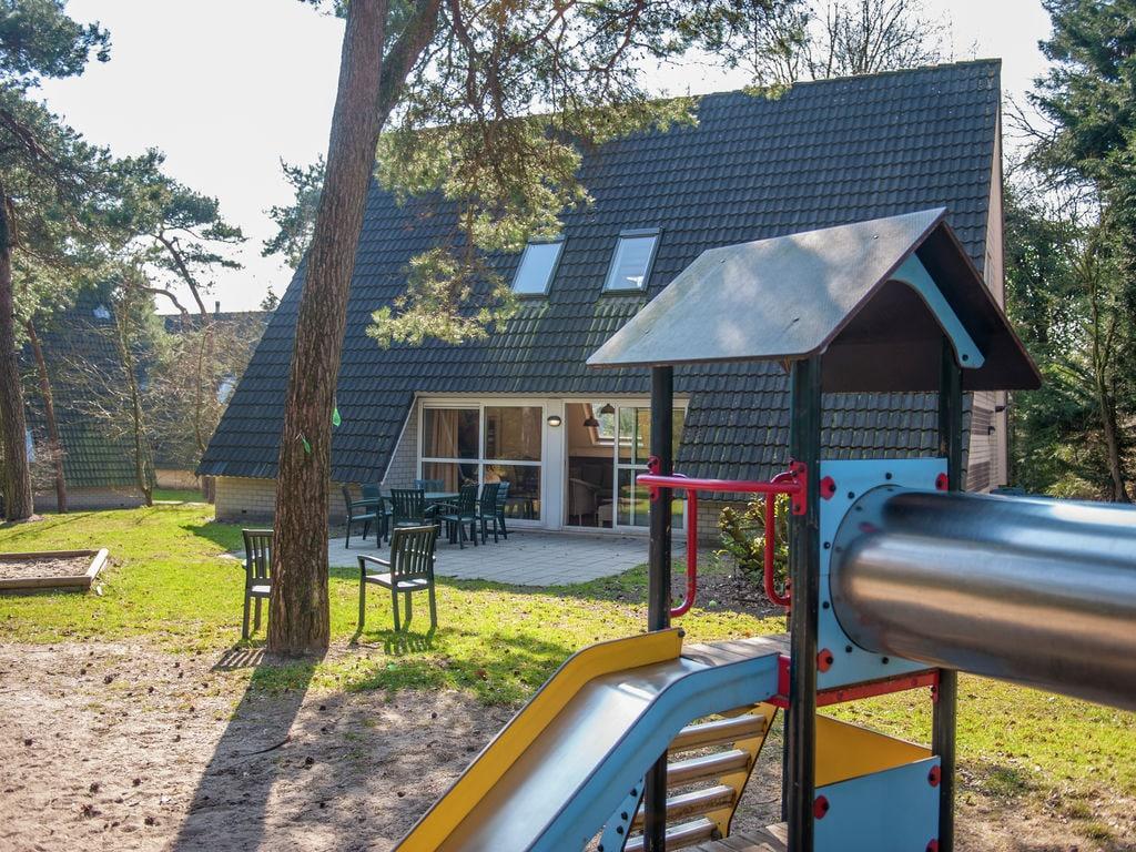 Ferienhaus Vakantiepark de Katjeskelder 3 (261244), Oosterheide, , Nordbrabant, Niederlande, Bild 11