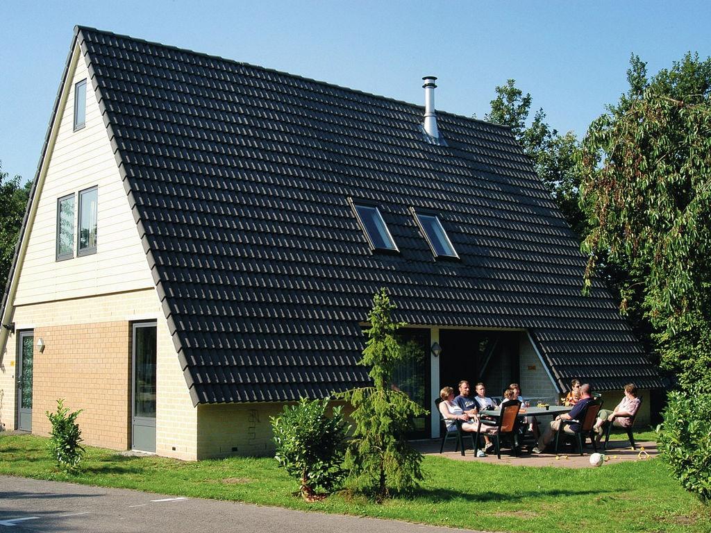 Ferienhaus Vakantiepark de Katjeskelder 3 (261244), Oosterheide, , Nordbrabant, Niederlande, Bild 1