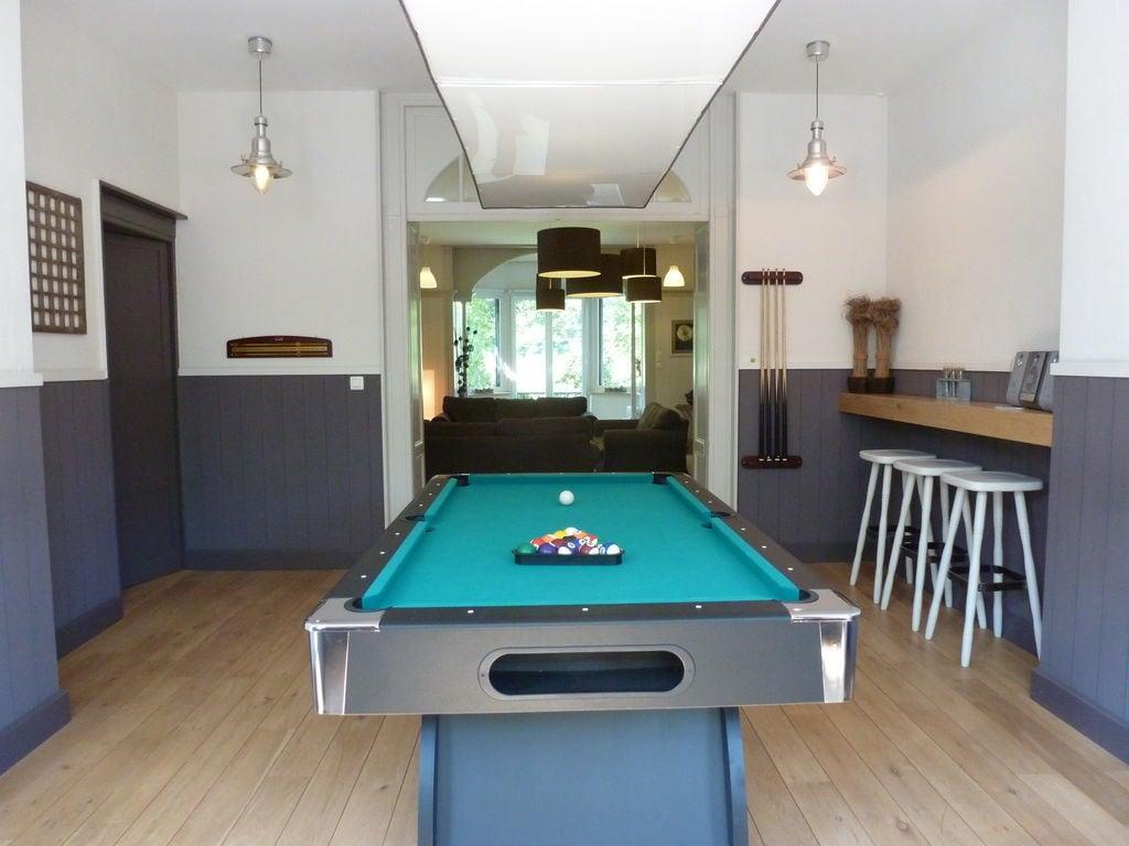 Ferienhaus Luxusvilla mit Swimmingpool in Hastière-par-Delà (194915), Hastière, Namur, Wallonien, Belgien, Bild 10