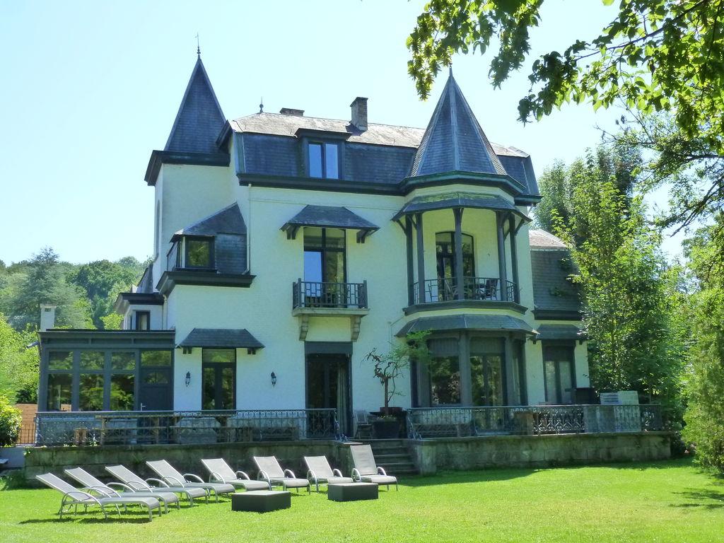 Ferienhaus Luxusvilla mit Swimmingpool in Hastière-par-Delà (194915), Hastière, Namur, Wallonien, Belgien, Bild 8