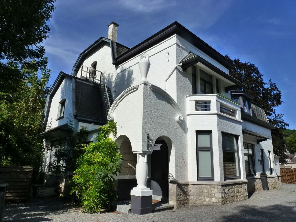 Ferienhaus Luxusvilla mit Swimmingpool in Hastière-par-Delà (194915), Hastière, Namur, Wallonien, Belgien, Bild 7