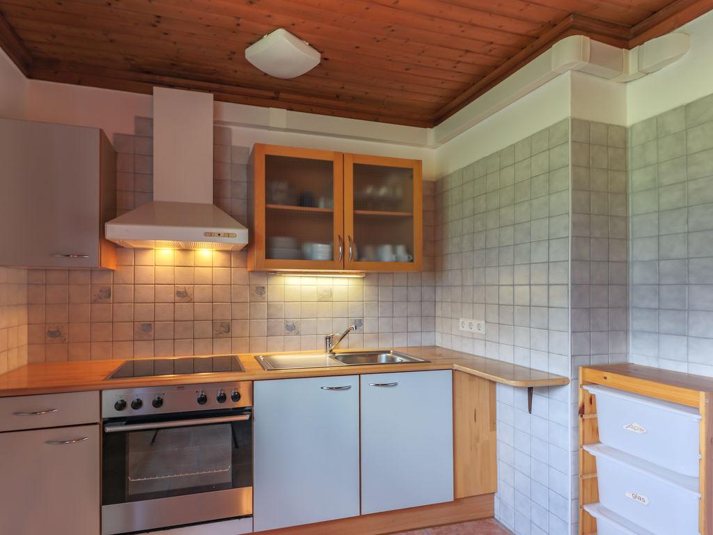 Appartement de vacances Chalet Mittersill C (194918), Mittersill, Pinzgau, Salzbourg, Autriche, image 11