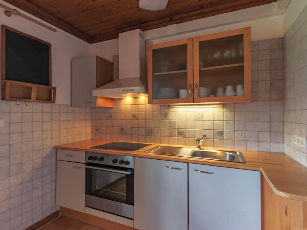 Appartement de vacances Chalet Mittersill C (194918), Mittersill, Pinzgau, Salzbourg, Autriche, image 13
