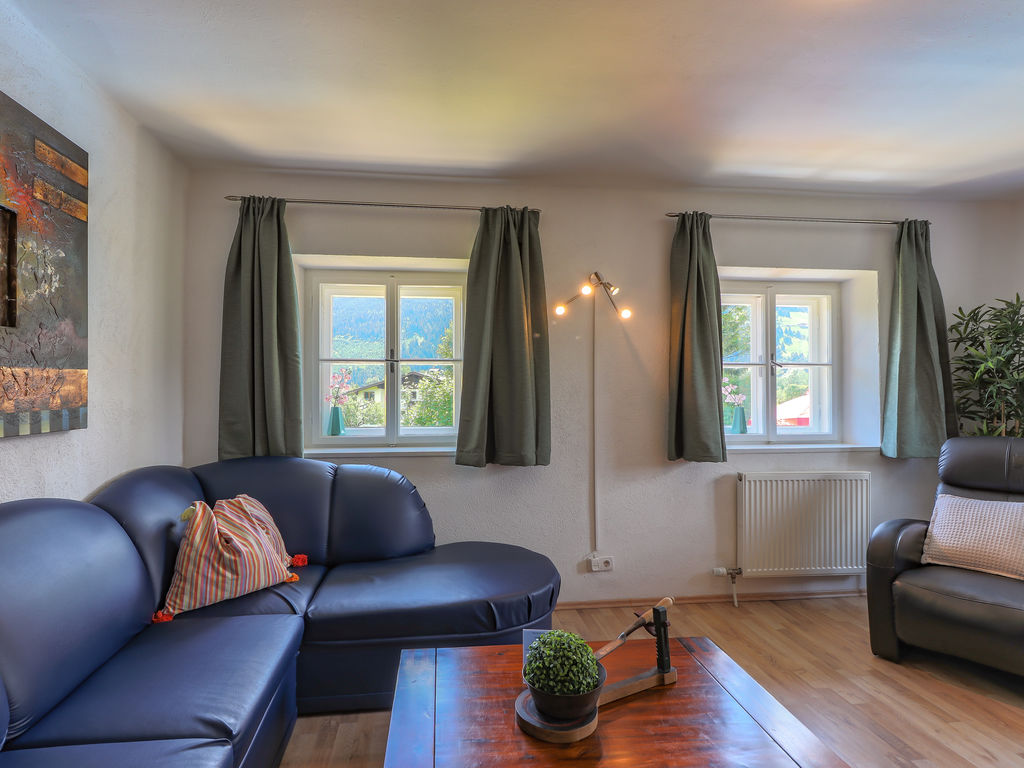 Appartement de vacances Chalet Mittersill C (194918), Mittersill, Pinzgau, Salzbourg, Autriche, image 10
