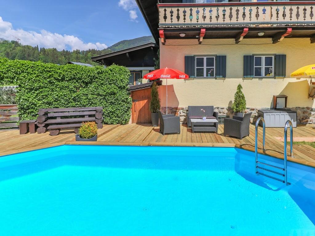 Appartement de vacances Chalet Mittersill C (194918), Mittersill, Pinzgau, Salzbourg, Autriche, image 7