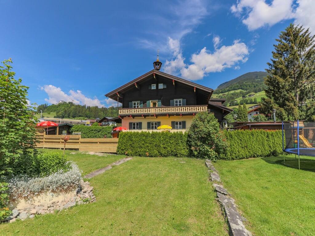 Appartement de vacances Chalet Mittersill C (194918), Mittersill, Pinzgau, Salzbourg, Autriche, image 3