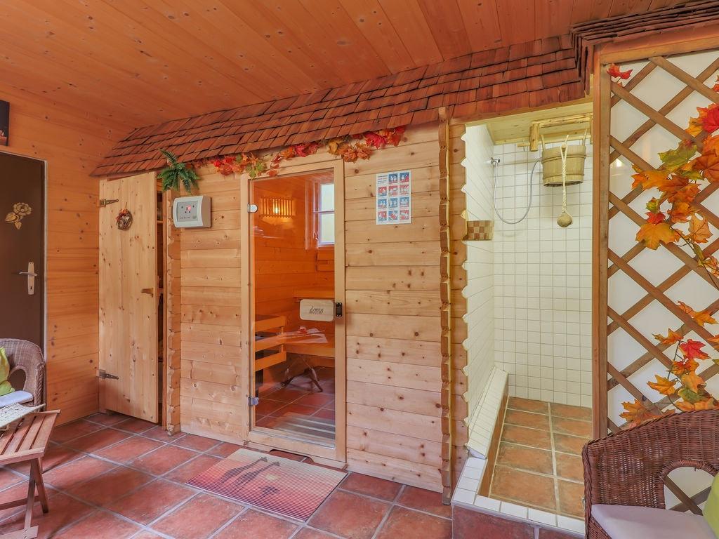 Appartement de vacances Chalet Mittersill C (194918), Mittersill, Pinzgau, Salzbourg, Autriche, image 28