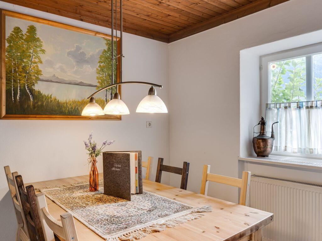 Ferienwohnung Luxuriöse Ferienwohnung in Mittersill nahe dem Skigebiet (194918), Mittersill, Pinzgau, Salzburg, Österreich, Bild 13