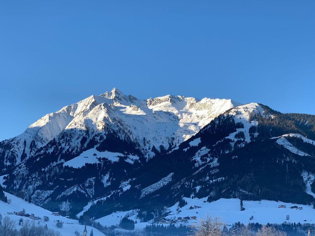 Ferienwohnung Luxuriöse Ferienwohnung in Mittersill nahe dem Skigebiet (194918), Mittersill, Pinzgau, Salzburg, Österreich, Bild 2
