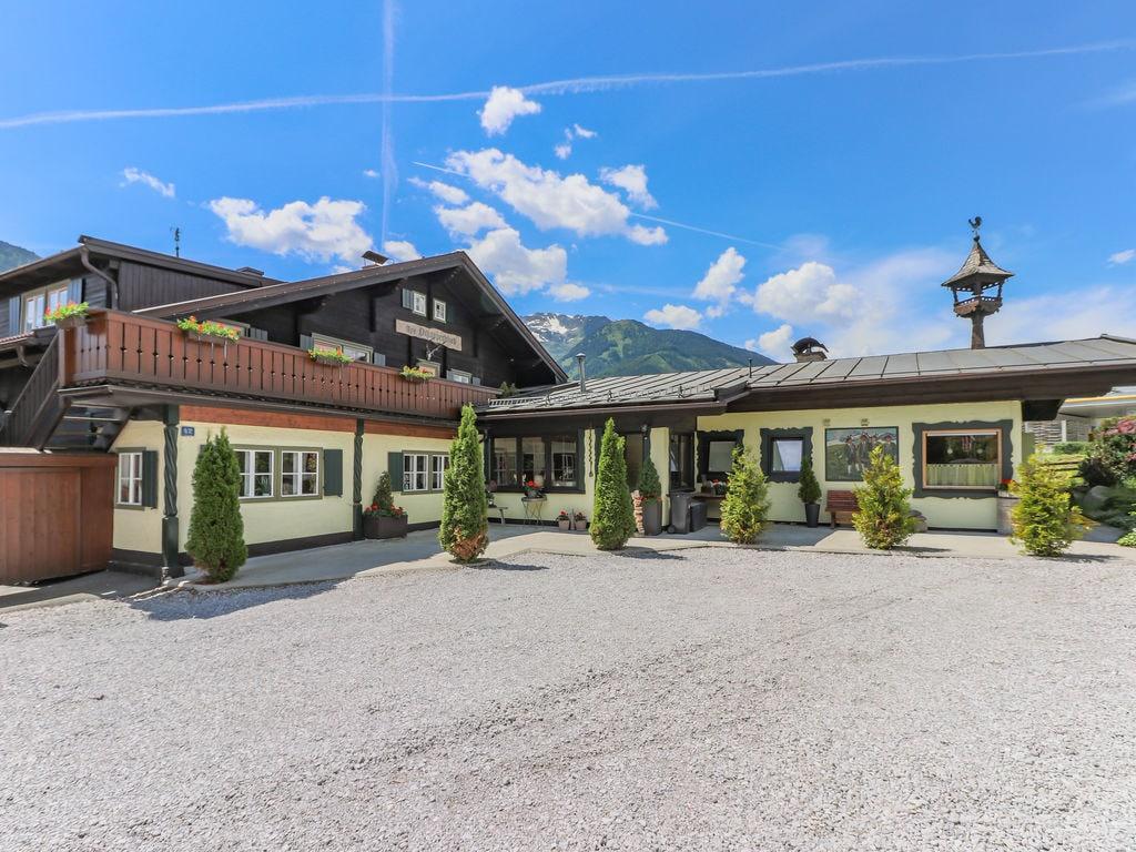 Ferienwohnung Chalet Mittersill A (194917), Mittersill, Pinzgau, Salzburg, Österreich, Bild 8