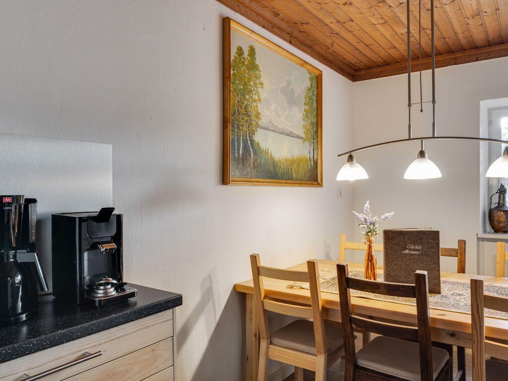 Ferienwohnung Luxuriöse Ferienwohnung in Mittersill nahe dem Skigebiet (194917), Mittersill, Pinzgau, Salzburg, Österreich, Bild 12