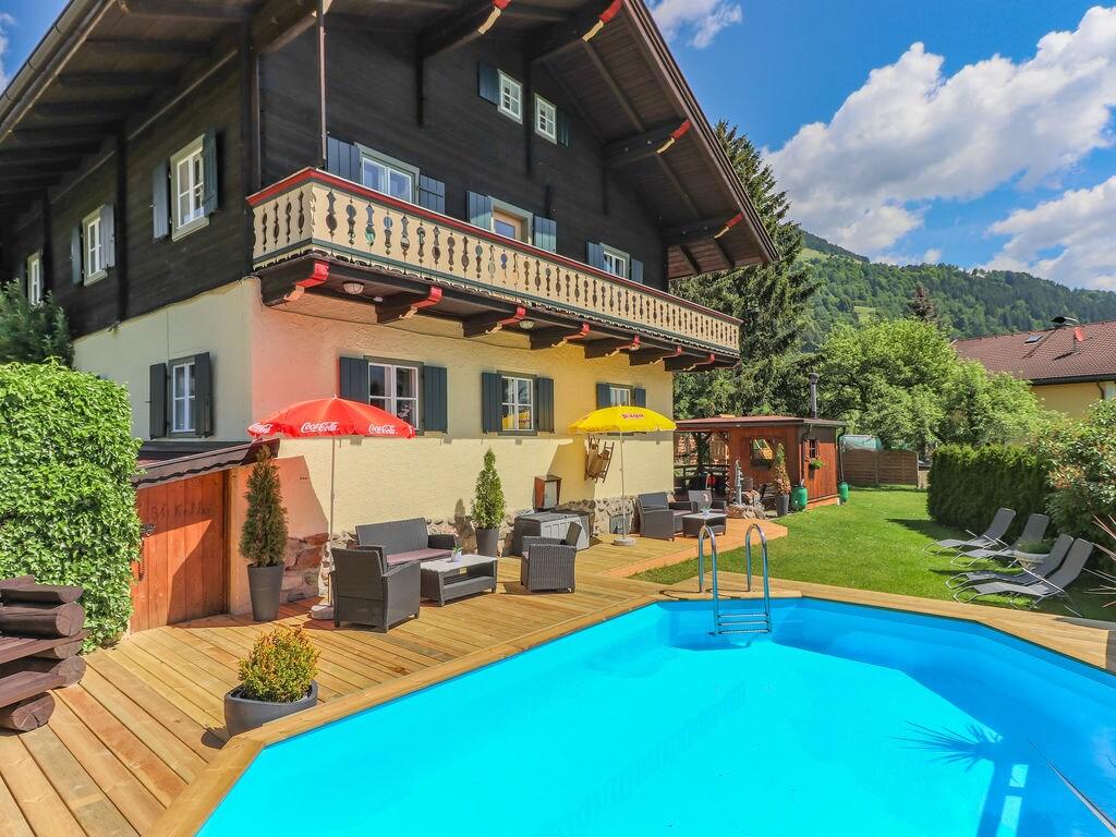 Maison de vacances Chalet Mittersill XL (194916), Mittersill, Pinzgau, Salzbourg, Autriche, image 7